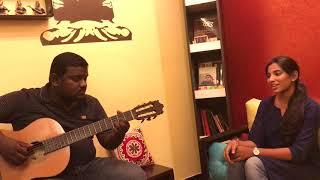 Visiri (Cover) - Padmaja Sreenivasan, A. K. Jeeva