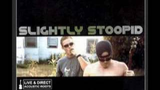 Slightly Stoopid- I Used To Love Her
