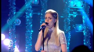 London Grammar - Strong - Top of the Pops New Year - 31st December 2013