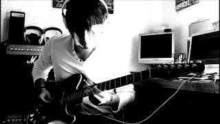 Dernière Danse | Kyo | Melodic Rock Guitar Cover
