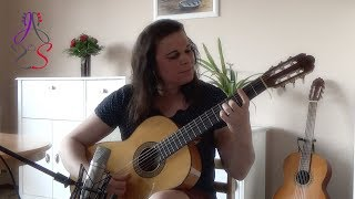 Rumbita II (Graf - Martinez) rumba flamenco guitar