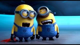Minions laugh
