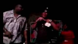 Trill Tr3 and Uncle P.S. performing Feelin' Lovely