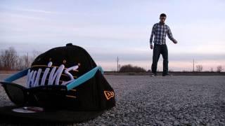 Dubstep Dance - awolnation sail remix [HD]
