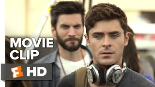 We Are Your Friends Movie CLIP - Think You Can Handle It? (2015) - Zac Efron Drama Movie HD