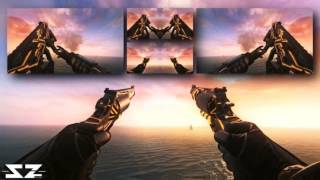 Black Ops 2 Gun Sync #2 - TSUNAMI ft. Turtleツ