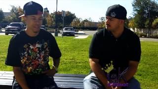 GK ENT Interviews Ace Kayo