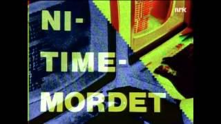 Helmer og Sigurdson - Nitimemordet intro