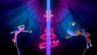 madagascar 3 circus firework song