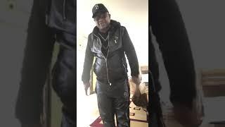 Phillip Chiyangwa wakauya wega