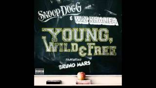 Young, Wild & Free (Audio)