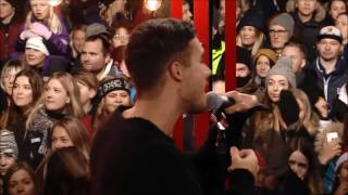Eric Saade & Gustaf Norén – Colors (Live @ Musikhjälpen 2016)