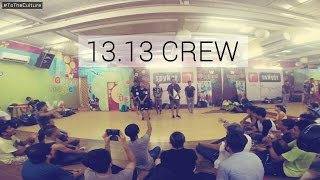 13.13 Crew at Urban Dance Weekend 2 | Sagar Bora Exclusive
