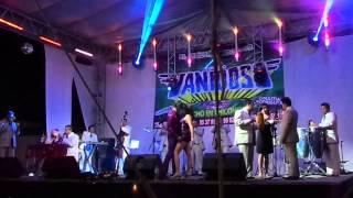 Amor de cabaret - Sonora Santanera de Carlos Colorado