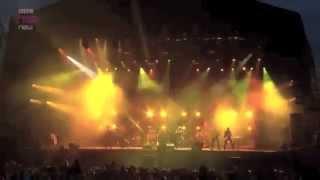 Bruno Mars: Natalie (Live at BigWeekend)