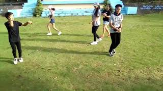 HayaanMoSila Dance Cover by JDM X Rockwell