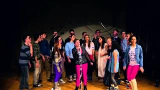 Gimme Gimme Gimme (ABBA) - ShireiNU A Cappella