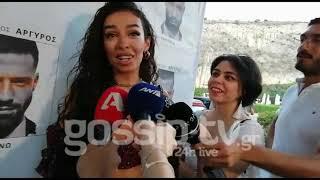 Ελένη Φουρέιρα: «Δε νιώθω star»