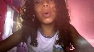 Café Com Leite 🎶 (Luan Santana) - Milena ❤