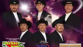 "Flechazo Norteño De Rio Grande, Zac. ""Vuelve Amor"""