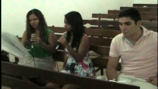 MOLDA-ME IGREJA CRISTÃ MARANATA