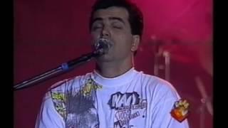 Rebanhão - Comando de Cristo - 4º SOS da Vida - 1994 - RARO