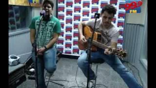 Jorge & Mateus - Querendo Te Amar ( Estúdio Ao Vivo Estereosom)