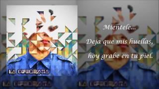 Eli 'LaDiferencia' - MIENTELE (Audio Lyric) (BonusTrack) 2016