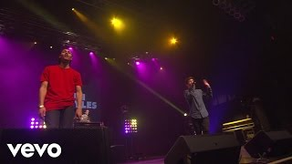 Kalin And Myles - Trampoline (Live on the Honda Stage)