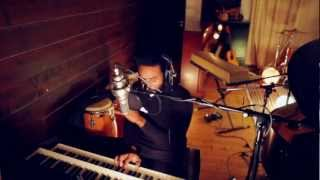 """Cody ChesnuTT - """"Everybody's Brother"""" Live in Session"""