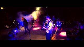 Deep Purple''Soldier Of Fortune''Cover By ''Finding The Name'' Live 5-09-2014 In Island Of Paros