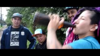 LOS PIBES DE ALTA JUNTA - LA PAPELOTE (VIDEOCLIP OFICIAL 2017)