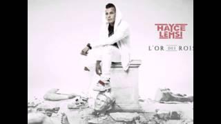 Hayce Lemsi - Projet Hayce ft Mister V (audio) (son officiel 2016)