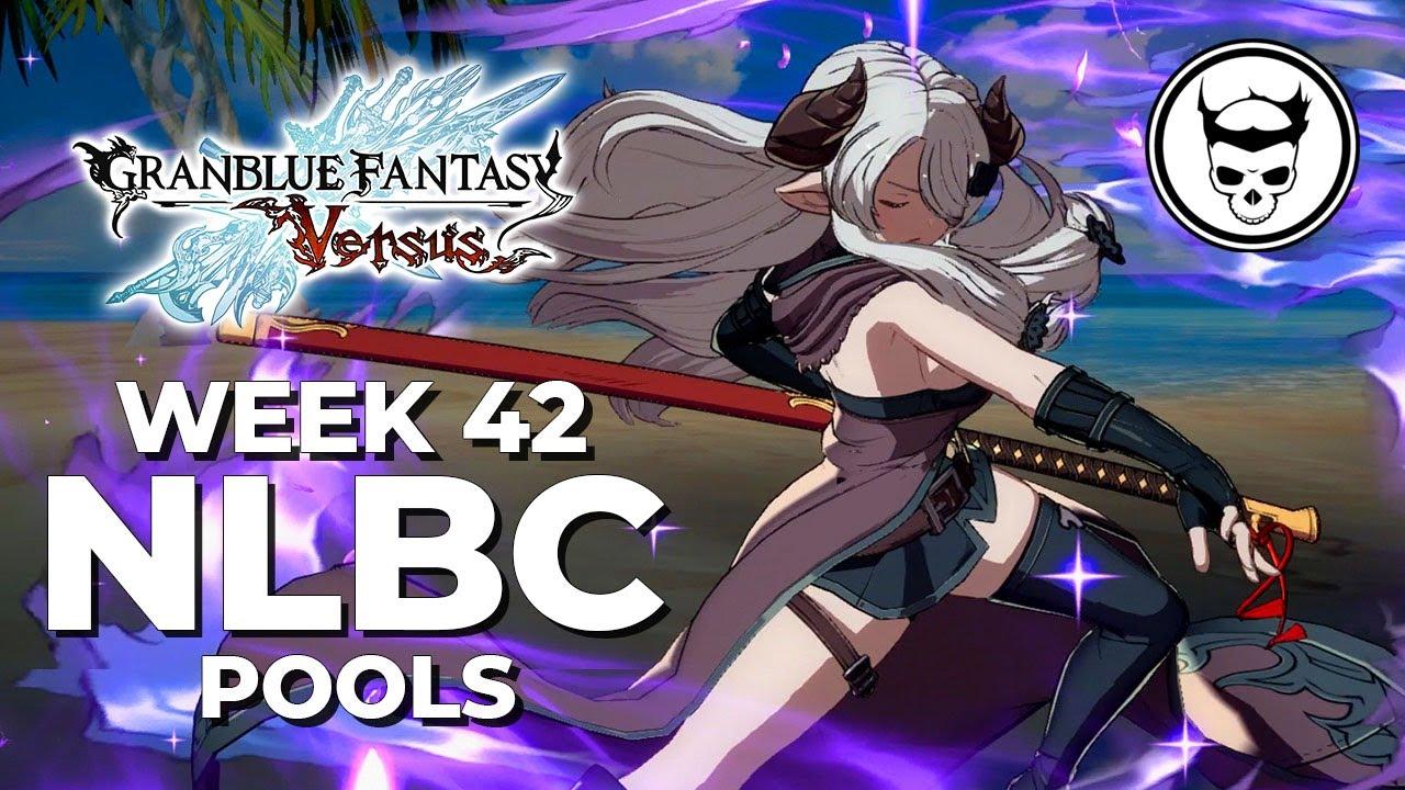 Team Spooky - Granblue Fantasy Versus Tournament - Pool Play @ NLBC Online Edition #42
