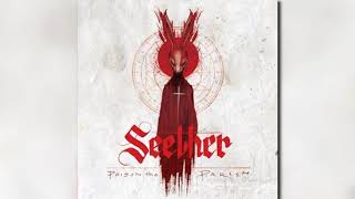 Seether - Let Me Heal (Audio)