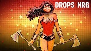 Mulher Maravilha | DROPS MRG
