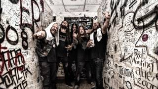 Slideshow from ENTOMBED A.D. tour with Amon Amarth - 2016