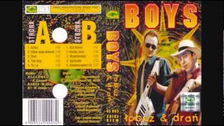 Boys - Agnieszka [1996]