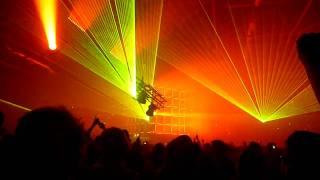 Sean Tyas Trance energy 2010