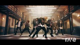 Bts Dope Drop Mv - Ibighit & 1Thek (원더케이) | RaveDJ