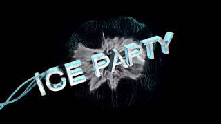 FIESTAS NUDISTA ICE PARTY