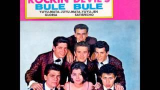 Bule Bule - Los Rockin Devils