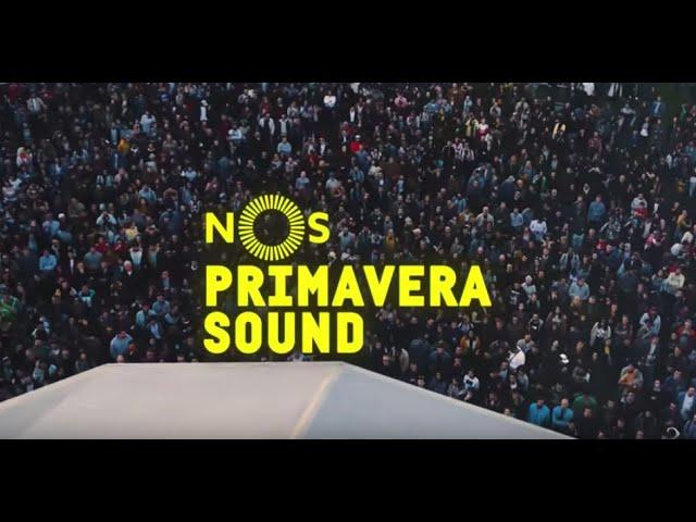 Vídeo de la edición 2019 de NOS Primavera Sound