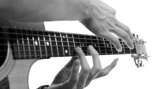 Tobias Rauscher - Boogie Jam Tapping Riff (+TABS)