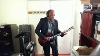 American Sings Makita Kang Muli (Tagalog) Live w/Guitar - (Neocolours, SugarFree) - MelloBlend