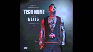 Tech N9ne (Ft Chino Moreno & Stephen Carpenter of Deftones) If I Could (Clean Version I Edited)