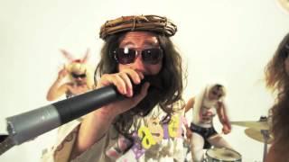 Rapping Jewsus: Yo! It's Easter!