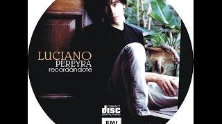 4-Mar de amor-Luciano Pereyra-Recordandote-2000