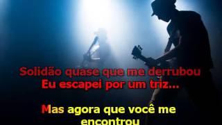 Amado Batista  -  Um Cara Feliz - Karaoke
