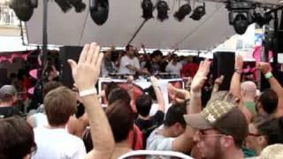 Luciano vs. Loco Dice @ Shelbourne Pool Party 3/26